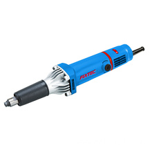 Electric straight die pen grinder
